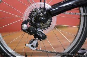 ロードバイクメンテナンス費用