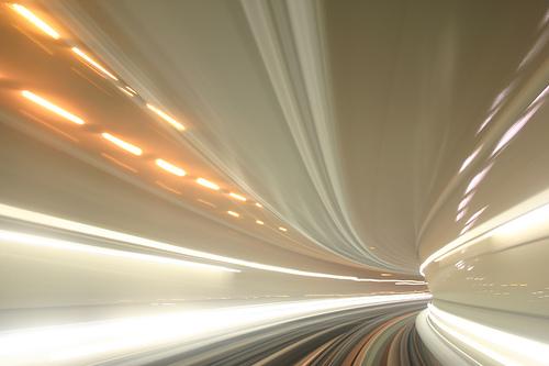 ロードバイク初心者が目指す速度はどれくらい?