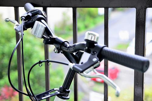 ロードバイクとクロスバイク