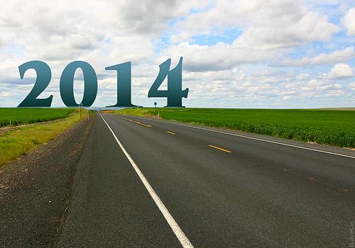 ロードバイク2014