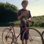 ロードバイク初心者の乗り方